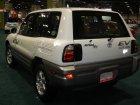 Toyota RAV4 EV I (XA10) 5-door