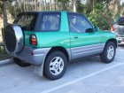 Toyota RAV4 I (XA10, facelift 1997) 3-door