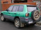Toyota RAV4 I (XA10, facelift 1997) 5-door