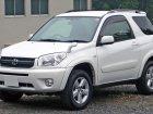 Toyota RAV4 II (XA20, facelift 2003) 3-door