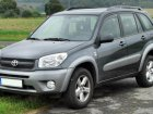 Toyota  RAV4 II (XA20, facelift 2003) 5-door  2.4i (161 Hp) Automatic
