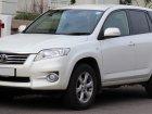 Toyota RAV4 III (XA30, facelift 2011)