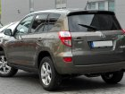 Toyota  RAV4 III (XA30, facelift 2011)  2.2 D-4D (150 Hp) 4WD