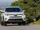 Toyota RAV4 IV (facelift 2015)