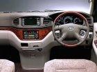 Toyota  Regius  2.7 i (145 Hp)
