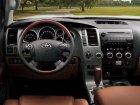 Toyota  Sequoia II  4.7L V8 (273 Hp) 4WD