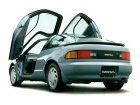 Toyota  Sera (Y10)  1.5i 16V (110 Hp) Automatic