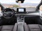Toyota  Sienna IV  2.5 (245 Hp) Hybrid AWD eCVT
