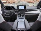 Toyota  Sienna IV  2.5 (245 Hp) Hybrid eCVT