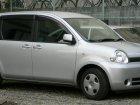 Toyota Sienta I