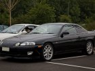Toyota  Soarer II  2.5 Twin-turbo 24V GT (280 Hp) Automatic