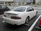 Toyota  Soarer III (facelift 2005)  2.5 Twin-turbo 24V GT (280 Hp) Automatic