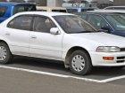 Toyota  Sprinter  1.5 16V (105)