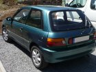 Toyota  Starlet II (P8)  1.3 16V (82 Hp) Automatic