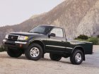 Toyota  Tacoma I Single Cab (facelift 2000)  2.7 (182 Hp) Automatic