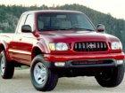 Toyota  Tacoma I xTracab (facelift 2000)  2.4 (142 Hp) Automatic