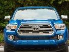 Toyota  Tacoma III Double Cab  3.5 V6 (278 Hp) 4WD Automatic
