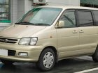 Toyota  Town Ace Noah  2.2 TD (94 Hp) 4WD Automatic