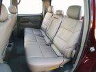 Toyota  Tundra I Double Cab (facelift 2003)  SR5 4.7i V8 (282 Hp) 4x4 Automatic