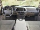 Toyota  Tundra I Double Cab (facelift 2003)  SR5 4.7i V8 (240 Hp) Automatic