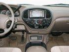 Toyota Tundra I Regular Cab (facelift 2002)