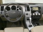 Toyota  Tundra II CrewMax  5.7 V8 32V (381 Hp) 4x4 Automatic