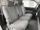 Toyota  Tundra II Regular Cab  5.7 V8 32V (381 Hp) 4x4 Automatic