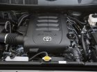 Toyota  Tundra III CrewMax  4.6 V8 32V (310 Hp) Automatic