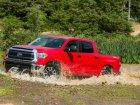 Toyota Tundra Teknik özellikler ve yakıt ekonomisi (tüketimi, mpg)