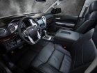 Toyota  Tundra III Double Cab  5.7 V8 32V (381 Hp) 4x4 Automatic