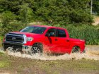 Toyota Tundra Technical specifications and fuel economy