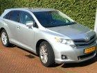 Toyota  Venza (facelift 2012)  3.5i V6 (268 Hp) ECT-i