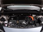 Toyota  Venza II (XU80)  2.5 (219 Hp) Hybrid AWD eCVT