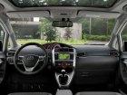 Toyota  Verso  1.8 Valvematic (147 Hp) CVT