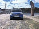 Toyota  Verso-S  1.33 Dual VVT-i (99 Hp) Multidrive S