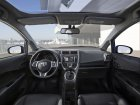 Toyota Verso-S II (facelift 2015)