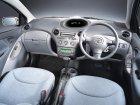 Toyota  Vitz  1.0i 16V (70 Hp) Automatic