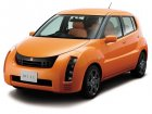 Toyota  Will Cypha  1.3 i 16V (88 Hp)