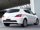 Toyota  Will VS  1.8 16V (190 Hp)