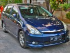 Toyota  Wish I  1.8 (125 Hp) 4WD Automatic