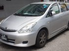 Toyota  Wish I (facelift 2005)  2.0 (155 Hp) CVT-i