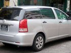 Toyota  Wish I (facelift 2005)  1.8 (132 Hp) Automatic