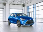 Toyota  Yaris Hatchback (USA) (facelift 2019)  1.5 (106 Hp) Automatic