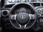 Toyota  Yaris III  1.0 D-4D 6 M/M (90 Hp)
