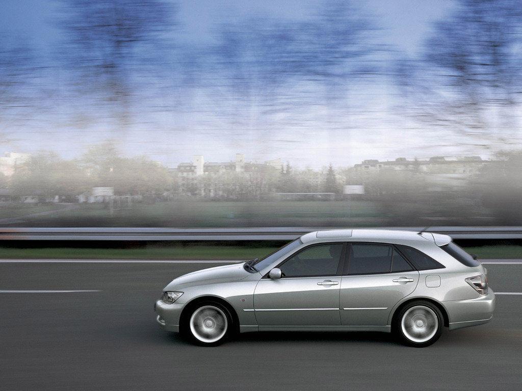 Toyota Altezza Technical Specifications And Fuel Economy Engine Diagram Gita