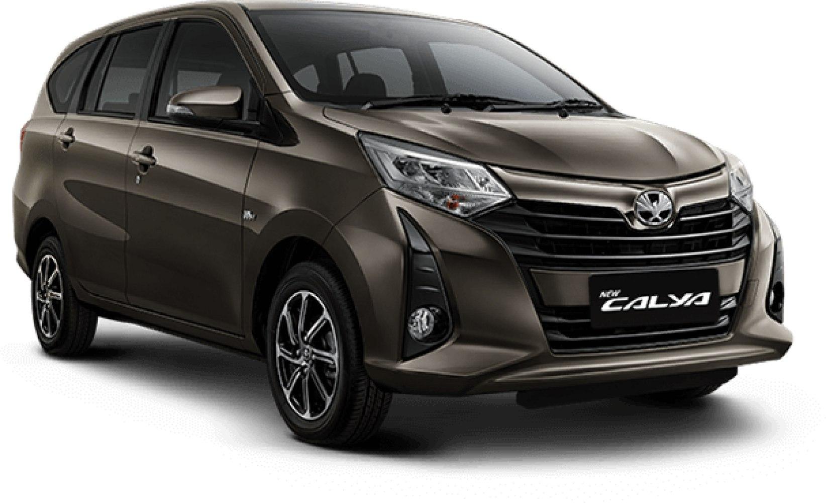 Kelebihan Toyota Calya 2019 Harga