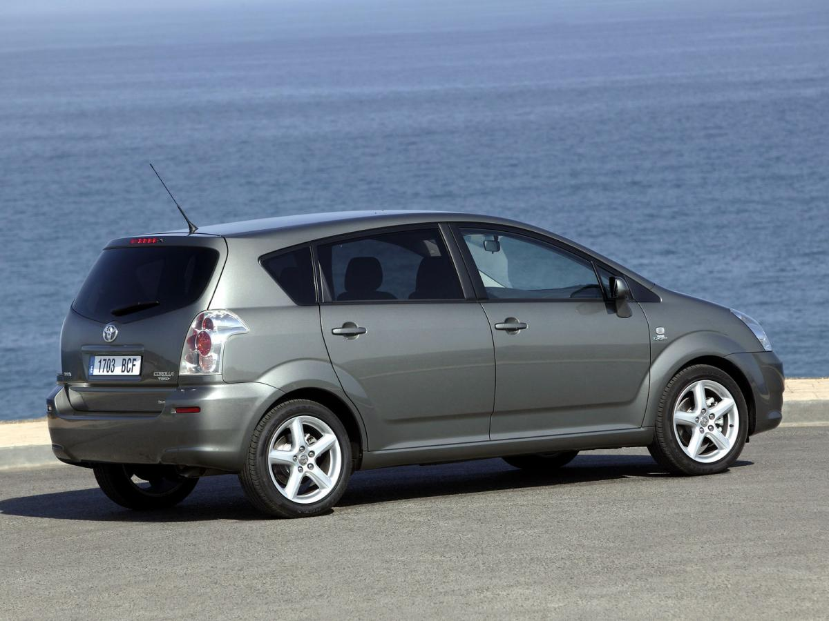 toyota corolla technical specifications and fuel economy. Black Bedroom Furniture Sets. Home Design Ideas
