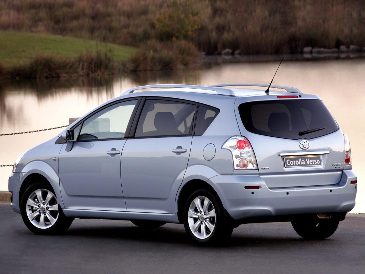 Pin Yeni Corolla Dizel 1 4 D 4d Premium 69100 Yeni Corolla Dizel 1 4 D ...