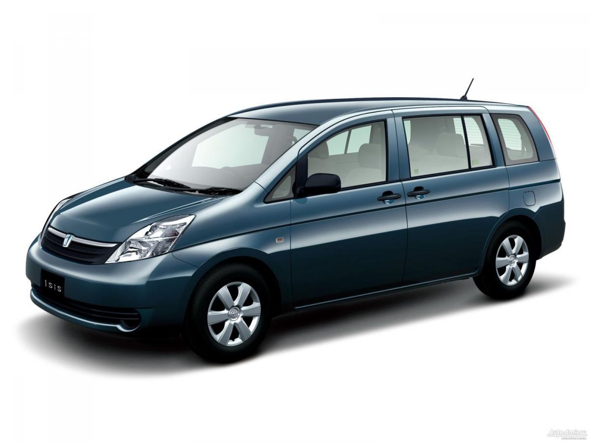 Used Minivan For Sale Near Me >> 2004 Toyota Minivan | Upcomingcarshq.com