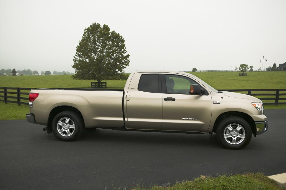 toyota tundra ii double cab 4 7 v8 32v 271 hp 4x4 automatic. Black Bedroom Furniture Sets. Home Design Ideas